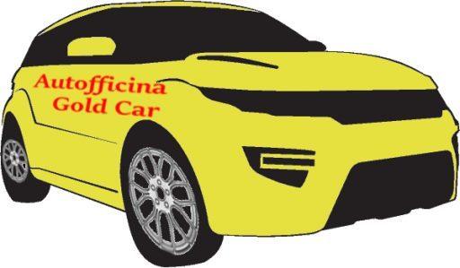 Officina Meccanica Gold Car